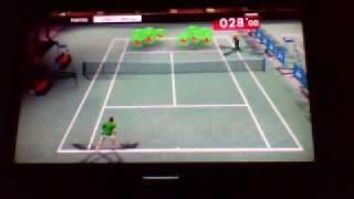 Virtua Tennis 3   Globo Loco   XBOX 360