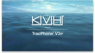 tracphone v3 ip worlds smallest marine vsat