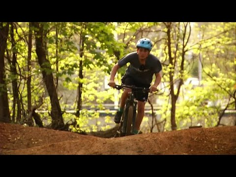 New mountain bike trail comes to the Star City