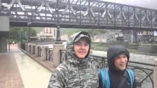 Отдых в Сочи апрель 2016(, 2016-04-25T14:13:28.000Z)