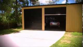 Titan Garages Sheds And Carports, Datsun To Thunderbird Shed