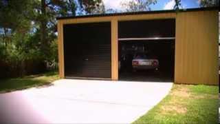 Titan Garages Sheds And Carports, Datsun To Thunderbird Shed