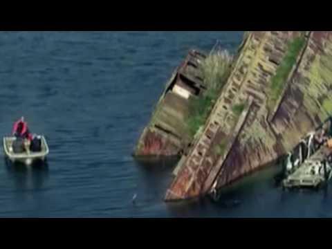 DOKU: Erster Weltkrieg - Legendäre Seeschlachten