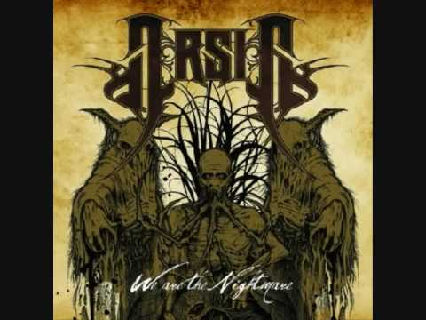 Arsis - Failure's Conquest