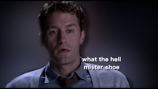 mr schue being a bad (and creepy) teacher for 4 min and 45 secs straight