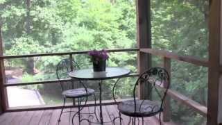 Saluda Real Estate: 40 Lone Pine Drive, Saluda, NC