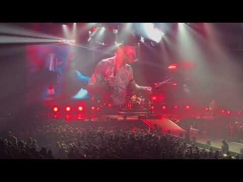 Fall Out Boy- Saturday Live (Charlotte, NC 11/03/17 MANIA Tour)