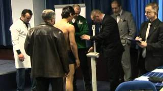 1-й Чемпионат Мира по Рукопашному Бою(1-й Чемпионат Мира по Рукопашному Бою., 2011-10-27T12:02:06.000Z)