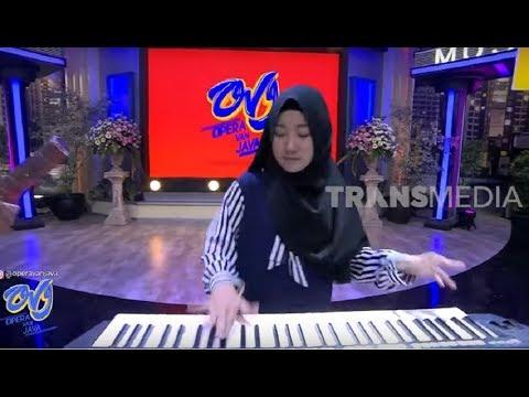 arindi-putry,-keyboardist-viral-ala-dj-bikin-heboh-ovj-|-opera-van-java-(04/10/19)-part-2