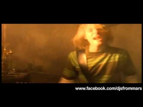 Nirvana - Smells Like Teen Spirits (Djs From Mars Bootleg Remix)