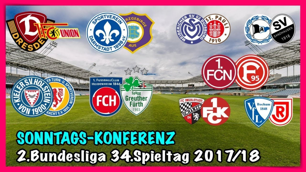 2. Bundesliga Tipp Prognose