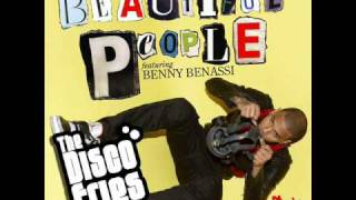 [HQ] Chris brown ft. Benny Benassi - Beautiful People (Disco Fries Remix) + Download link