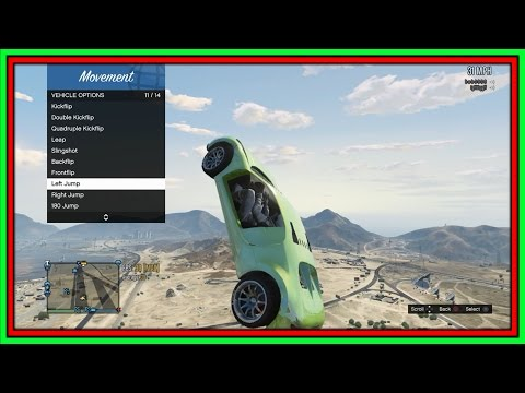 Download Gta 5 Online Mod Menu Give Rp Lvl To Other Players Lexicon