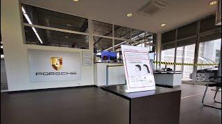 Porsche Center Skopje COVID-19 Measures