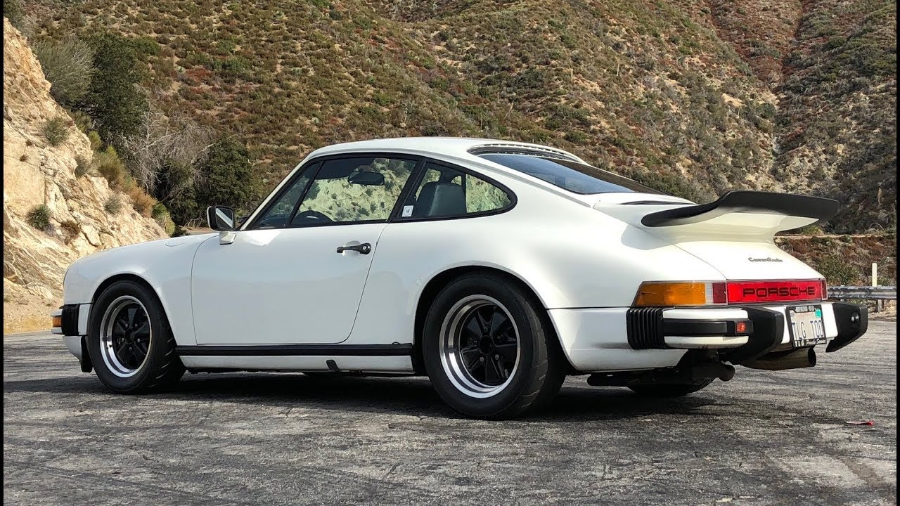 1975 porsche 911 carrera turbo by tlg one take youtube. Black Bedroom Furniture Sets. Home Design Ideas