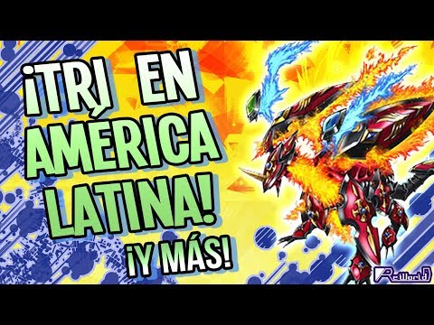 Digimon Noticias: Ludomon forma final, y Tri en latino américa.