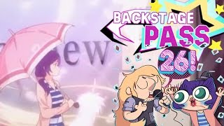 The End | BACKSTAGE PASS w/ Crendor! Part 26!