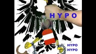 HYPO WAHNSINN  1 von 5