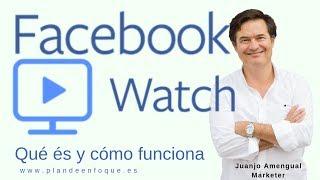 🔴  Facebook Watch 2019