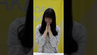 AKB48 55th single ジワるDAYS 発売記念大握手会@幕張メッセ2019.04.29.