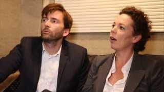 Video Making of Broadchurch part 1 download MP3, 3GP, MP4, WEBM, AVI, FLV Agustus 2017