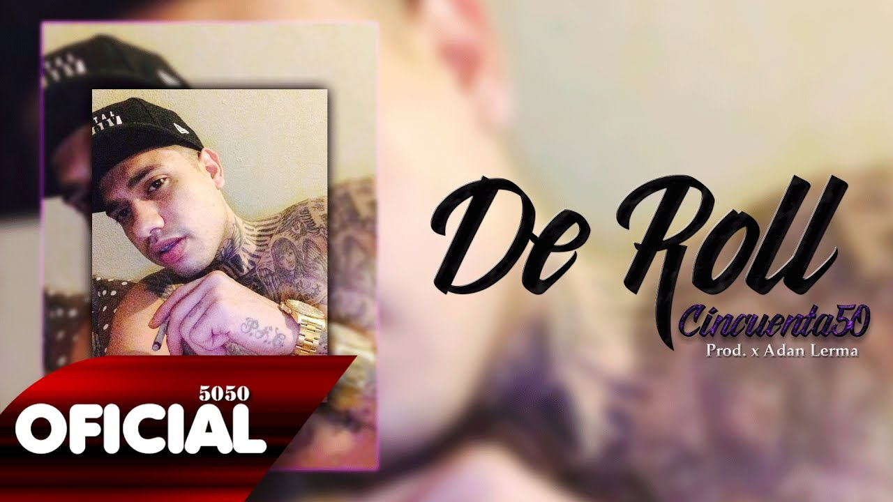 Download 5050 - De roll (Flow Malandro) 2016