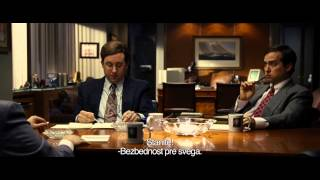 VUK SA VOL STRITA (Wolf Of Wall Street) HD trailer