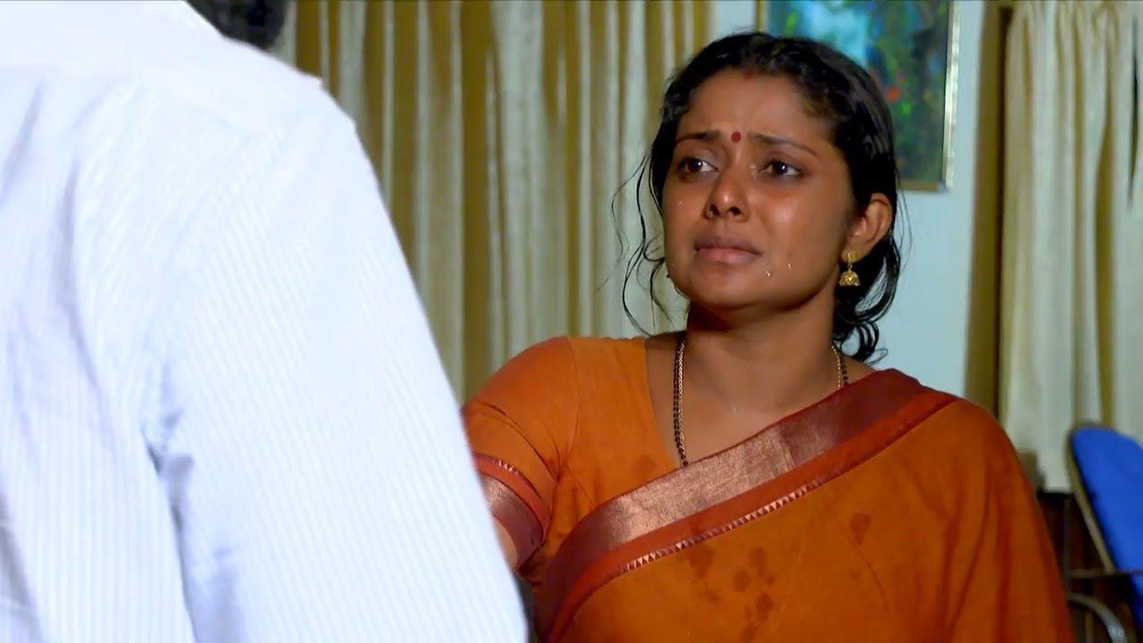 Sthreepadam | Attempt of Sumesh to kill Venu and his family | Mazhavil Manorama