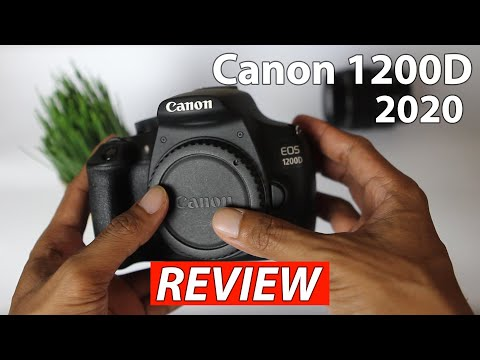 Cara setting camera canon 1200d | Agar hasil nya bagus dan ngeblur.