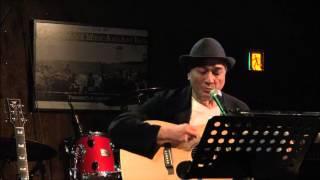 2015/9/5友川カズキ×安藤延晃and his band ツーマンコンサート JB STUDI...