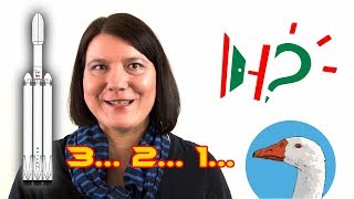 Learn Hungarian: The numbers, counting 1-20 - S01E04