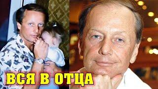 Как выглядит единственная дочь Михаила Задорнова, которая родилась вне брака юмориста