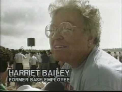 WPDE MB Base Closing Coverage 1992