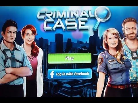 criminal case iphone download