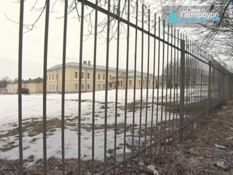 Красное Село Санкт Петербурга