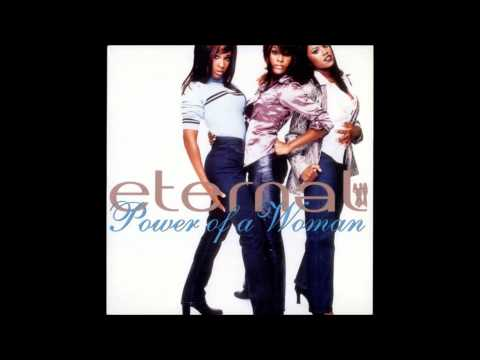 Eternal - Power Of A Woman mp3
