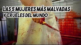 Top-5-mujeres-MÁS-MALVADAS-Y-CRUELES-del-mundo