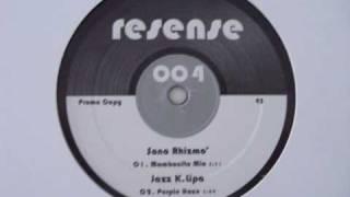 Jazz K. Lipa - purple haze