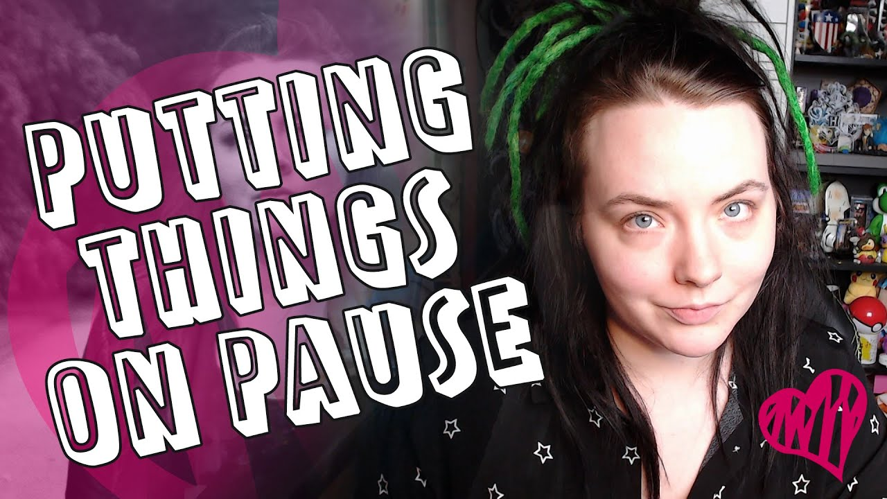 Putting Things on Pause
