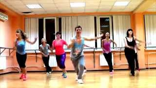 Zumba Fitness - Watch Out For This by Major Lazer #ZUMBA #ZUMBAFITNESS