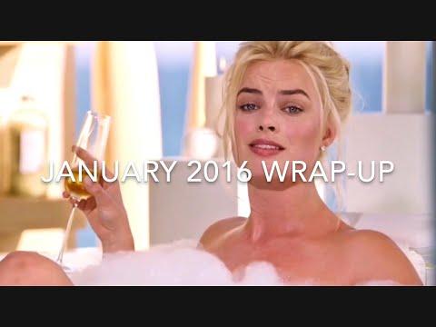 January 2016 | Movie Wrap-Up