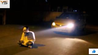 Ghost_Prank Part #5 Funny Scary Prank Prank in India !YOUTUBER SHANKAR