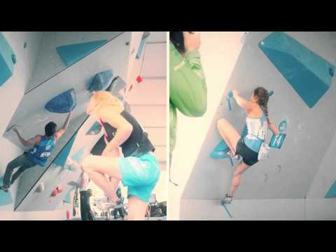 Top Female Climbers Compared