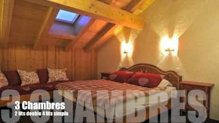 Roca immobilier Appartement Chatel