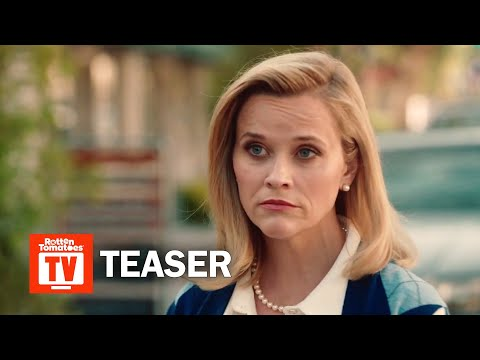 Little Fires Everywhere Season 1 Teaser | Rotten Tomatoes TV