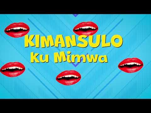 Sheebah - Kimansulo ( Lyrics Video )