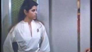 Sexy Vulcan Women of Star Trek - T'Pol and Saavik