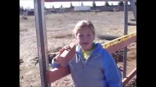 The best method of using PostMaster posts by Master Halco for wood fence. .