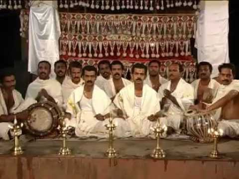 chettikulangara kadha in song