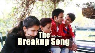 The Breakup Song   Arijit Singh   Dance Cover